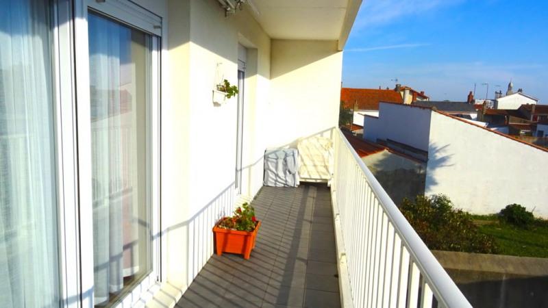 Location appartement Saint gilles croix de vie 640€ CC - Photo 9