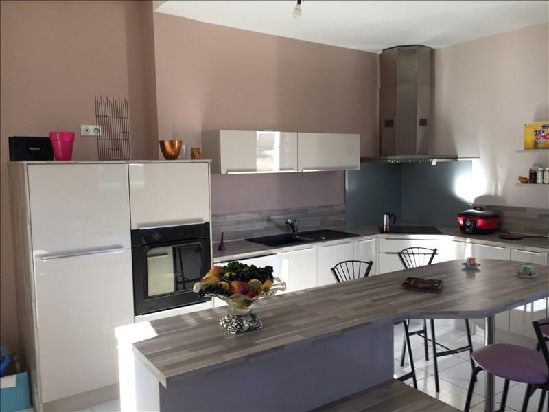 Sale house / villa Idron 299900€ - Picture 10