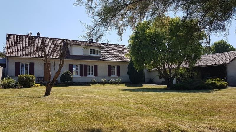 Vente maison / villa Auchy la montagne 279400€ - Photo 2