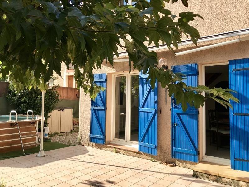 Vente maison / villa La crau 340000€ - Photo 1