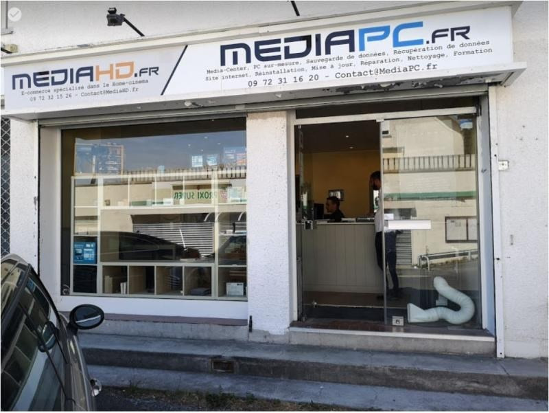 Location local commercial Bruyeres le chatel 550€ HT/HC - Photo 2