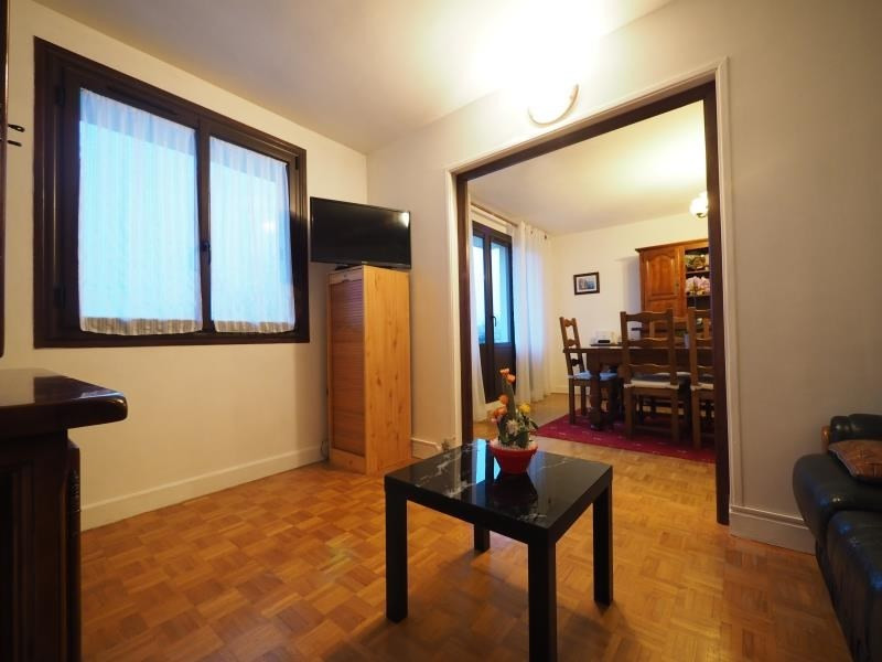 Vente appartement Bois d'arcy 194 000€ - Photo 2