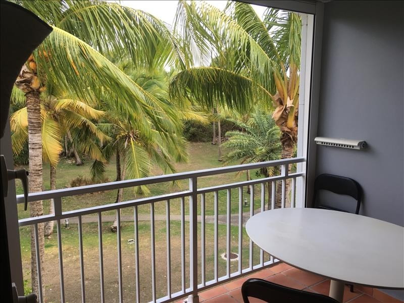 Investment property apartment St francois 122960€ - Picture 6