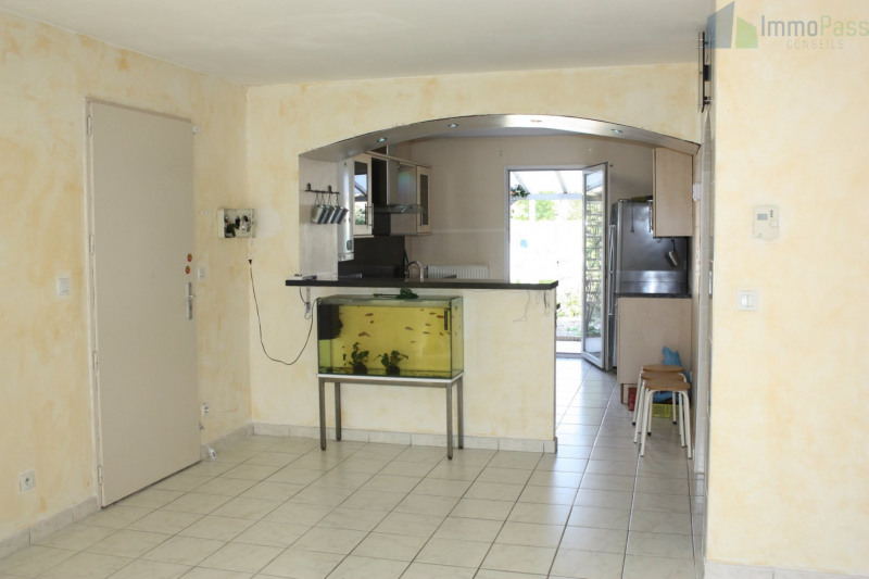 Sale house / villa Vaulx en velin 274 900€ - Picture 11