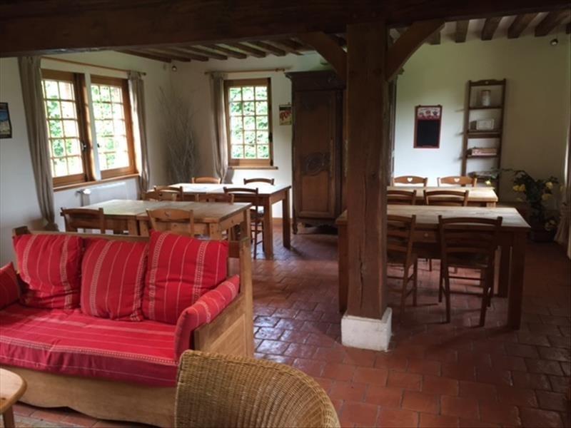 Sale house / villa Gonneville sur honfleur 525000€ - Picture 1