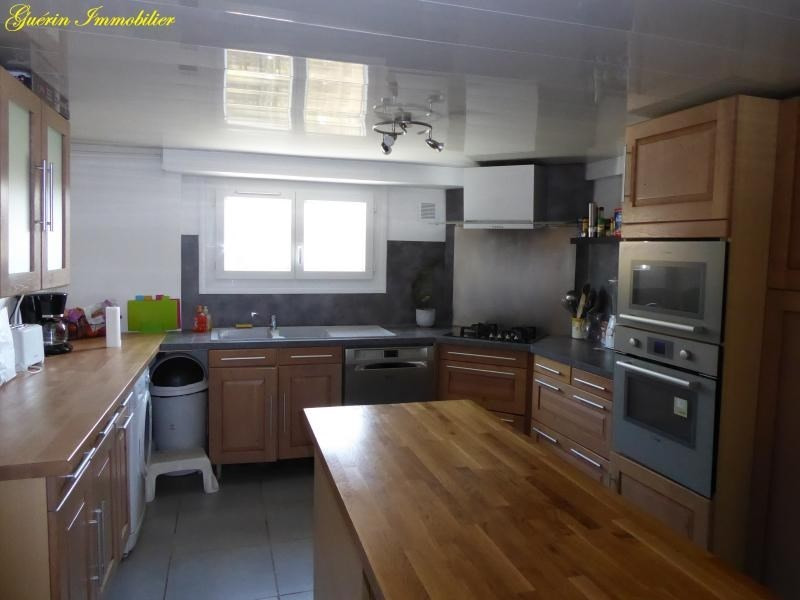 Vente maison / villa Fourchambault 176500€ - Photo 4