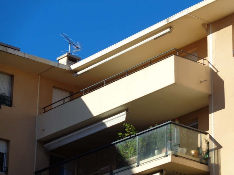 Deluxe sale apartment Aix en provence 850 000€ - Picture 1