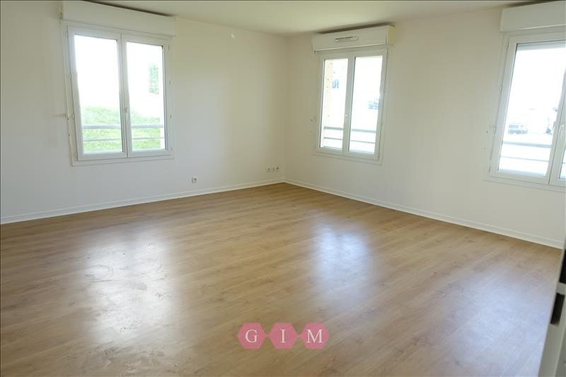 Vente appartement Chanteloup les vignes 125 400€ - Photo 2