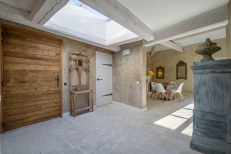 Deluxe sale house / villa Mallemort 1440000€ - Picture 4