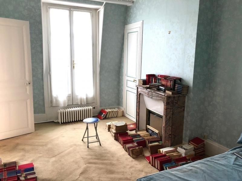 Deluxe sale apartment Paris 16ème 1957000€ - Picture 11