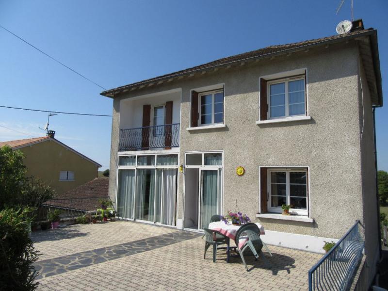 Vente maison / villa Mensignac 132000€ - Photo 1