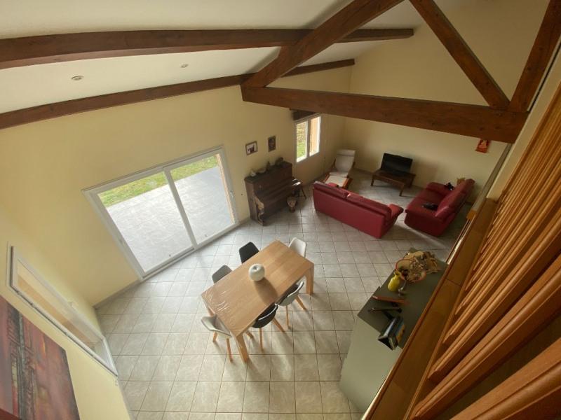 Vente maison / villa Chonas l amballan 350000€ - Photo 8