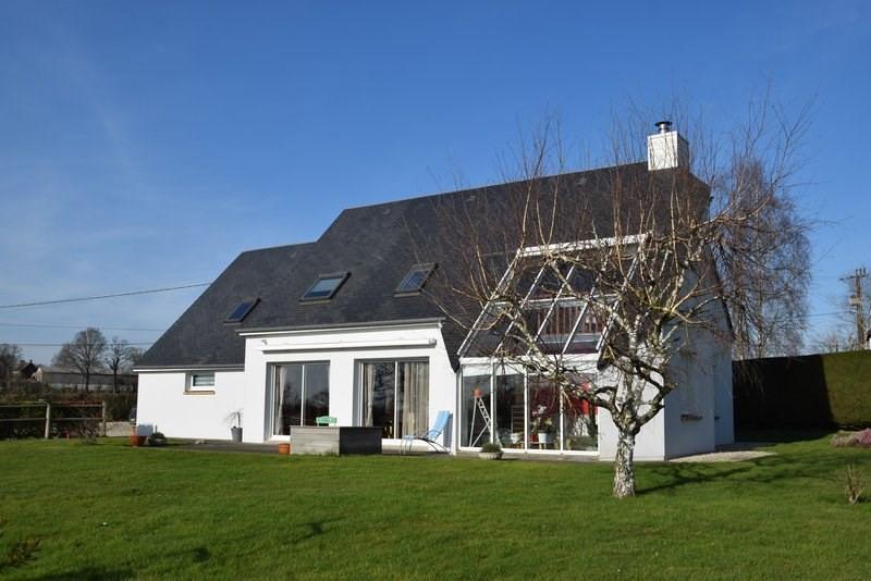 Venta  casa St lo 265500€ - Fotografía 1