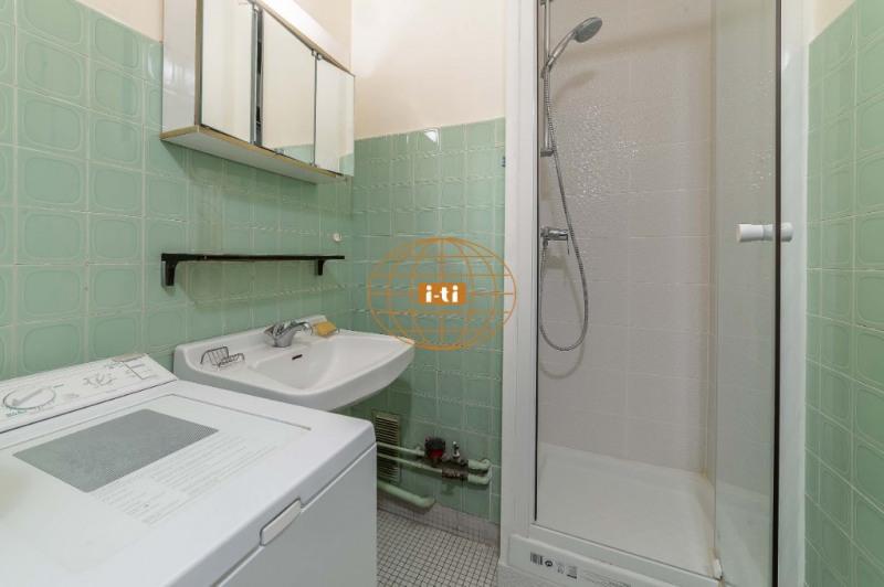 Vente appartement Paris 15ème 875000€ - Photo 9