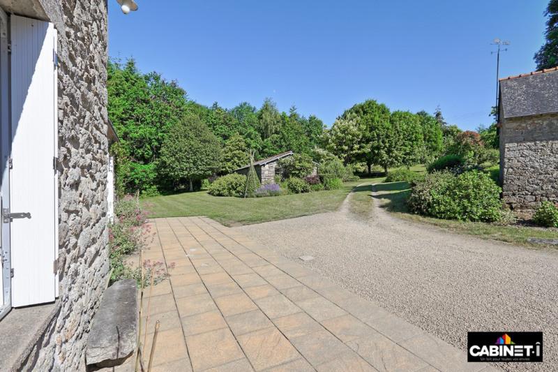 Vente maison / villa Vigneux de bretagne 442900€ - Photo 3