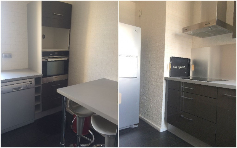 Location appartement Brest 650€ CC - Photo 3