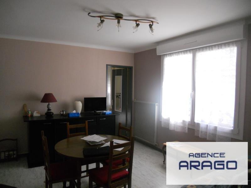 Vente appartement Les sables d'olonne 172000€ - Photo 1