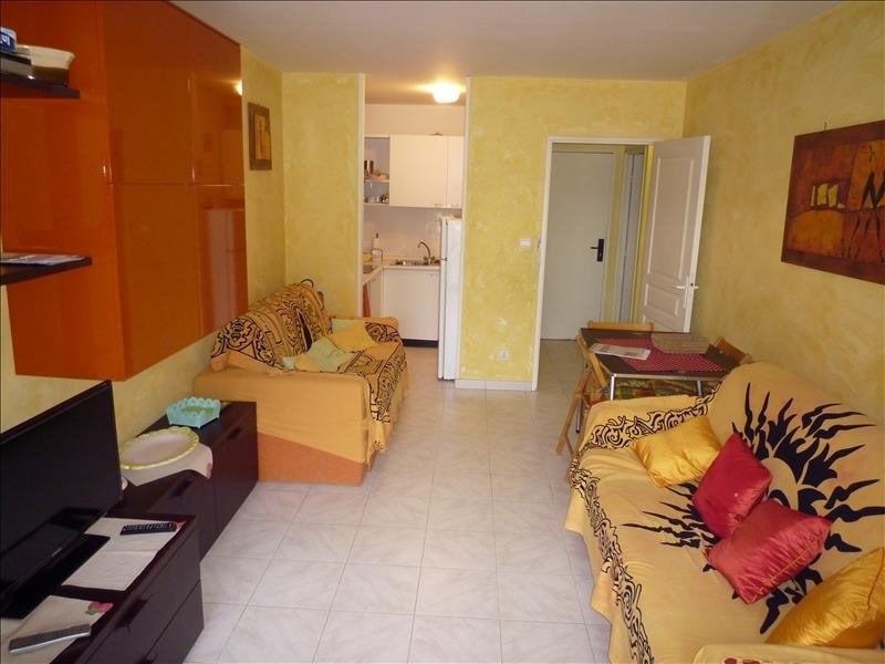 Vente appartement Saint-laurent-du-var 255000€ - Photo 6