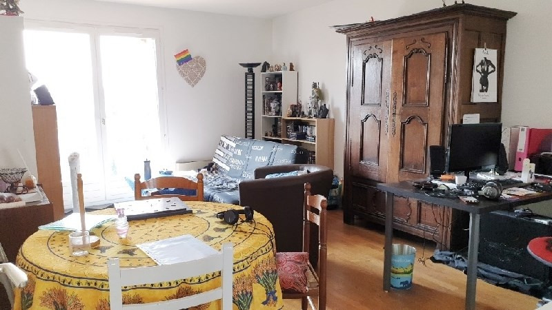Investment property apartment Villeurbanne 168 000€ - Picture 2