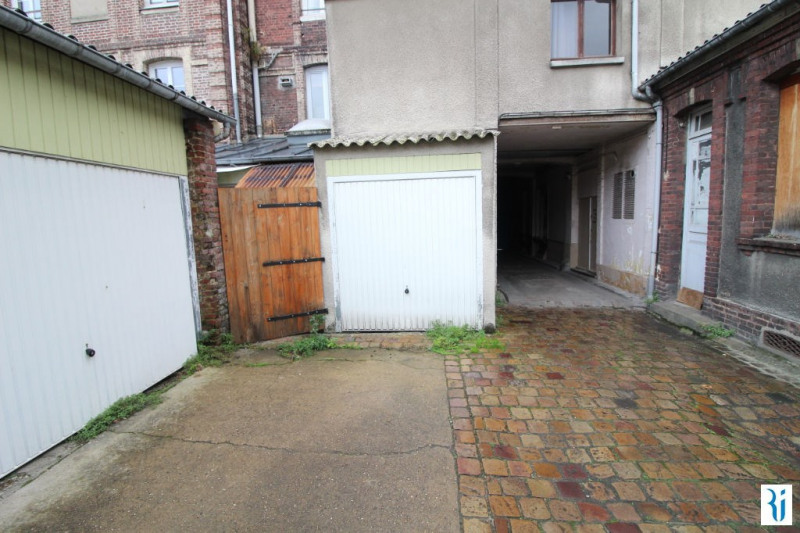 Vente parking Rouen 32 000€ - Photo 3