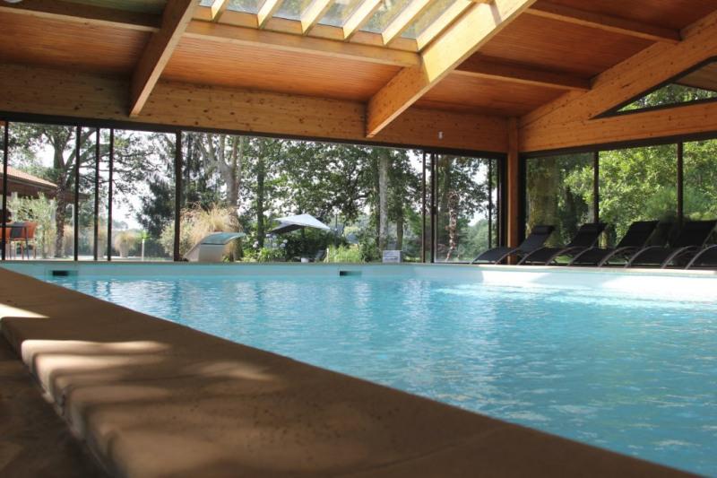Vente de prestige maison / villa Saubion 1352000€ - Photo 2