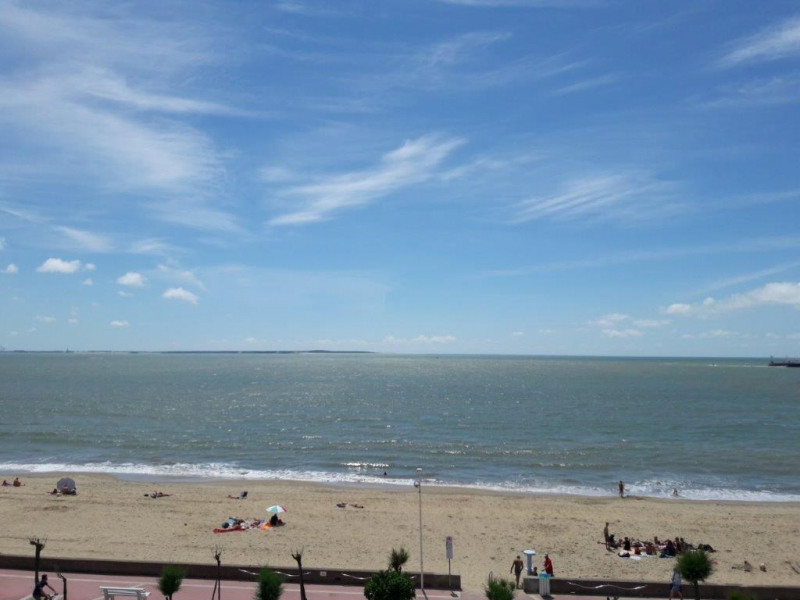 Vacation rental apartment Royan 460€ - Picture 3