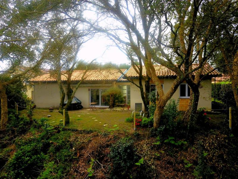 Location vacances maison / villa Capbreton 1025€ - Photo 2
