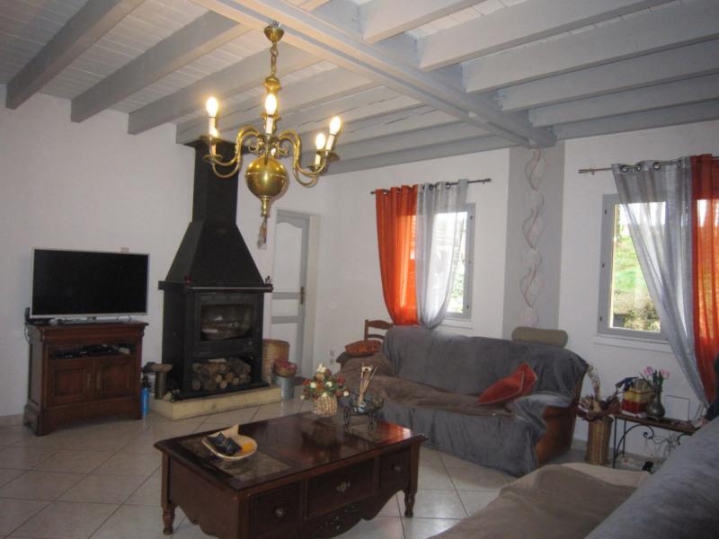 Vente maison / villa Siorac-en-perigord 275600€ - Photo 5