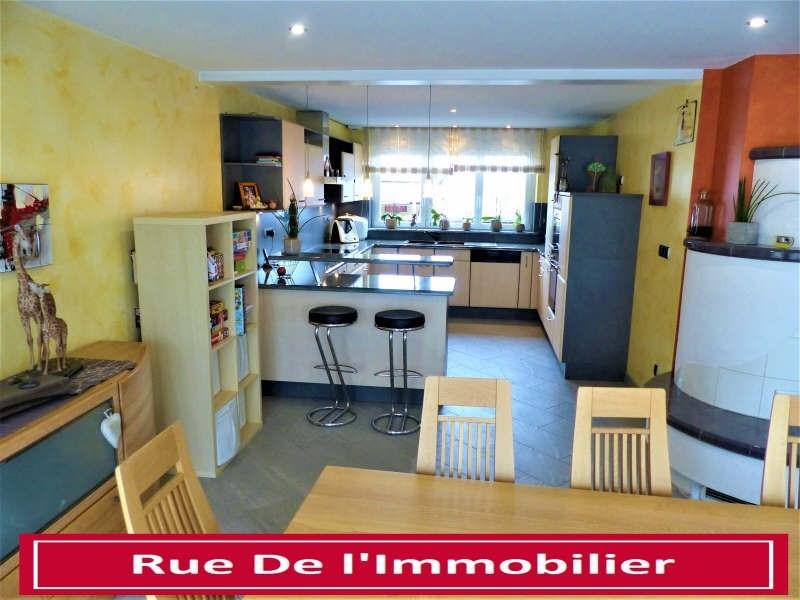Vente maison / villa Haguenau 359000€ - Photo 3