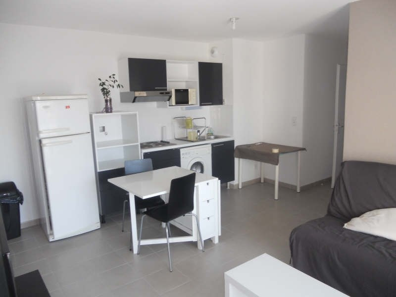 Vente appartement Niort 105 300€ - Photo 2