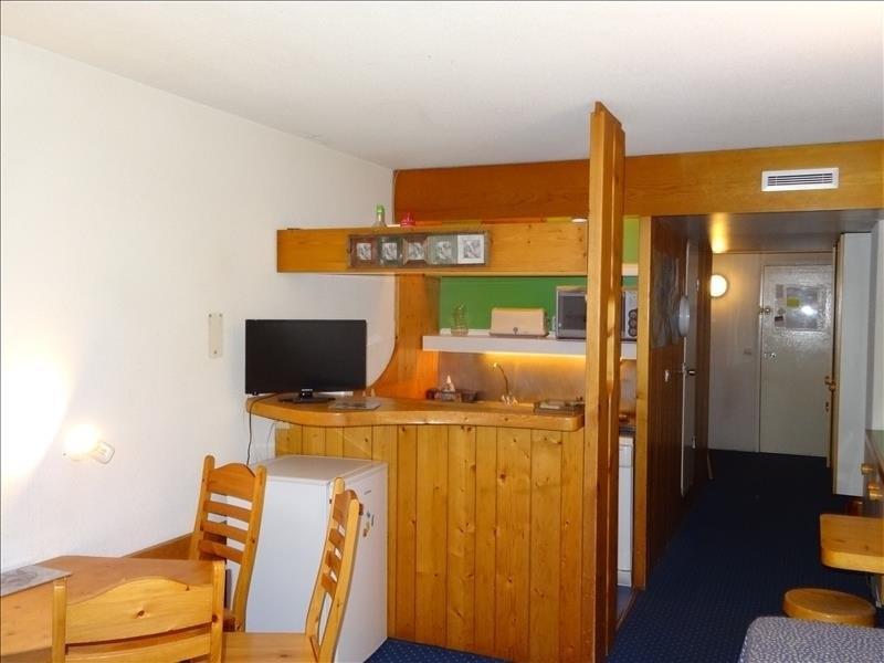 Vente appartement Les arcs 119500€ - Photo 3