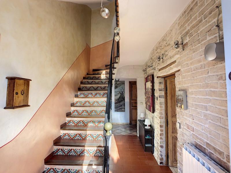 Deluxe sale house / villa Saint laurent des arbres 666000€ - Picture 3