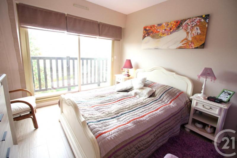 Verkoop  appartement Deauville 360000€ - Foto 3