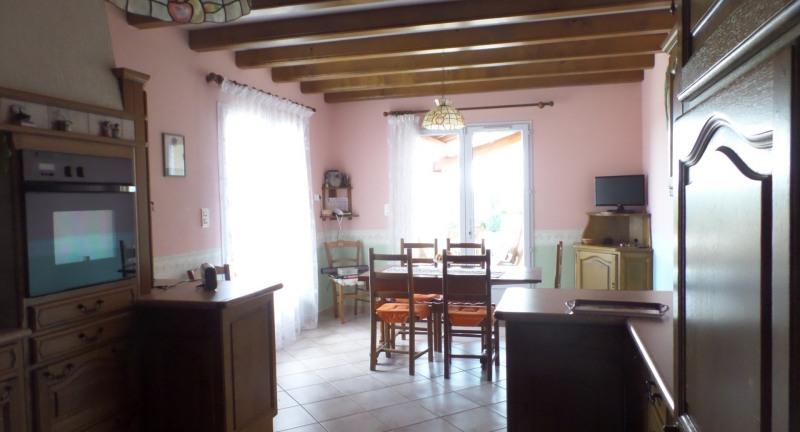 Vente maison / villa Saint-remèze 450000€ - Photo 8