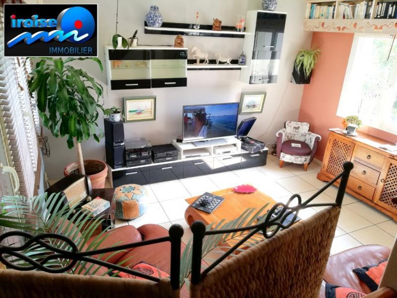 Vente maison / villa Plouzané 264200€ - Photo 2