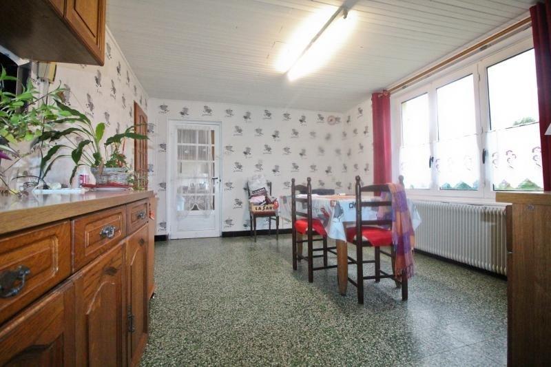 Vente maison / villa Nouvion 128000€ - Photo 2