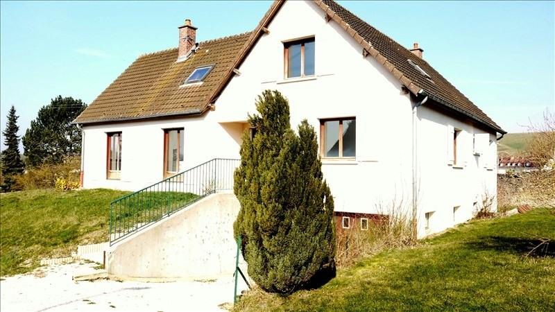 Vente maison / villa Recey sur ource 299000€ - Photo 1