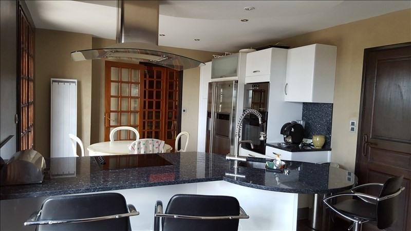Vente maison / villa St leger des vignes 238700€ - Photo 2
