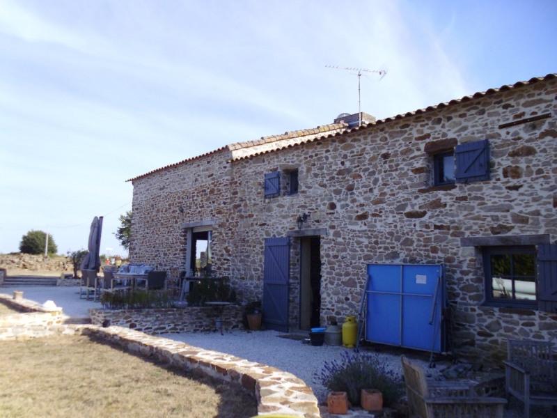 Vente maison / villa Legé 279000€ - Photo 4