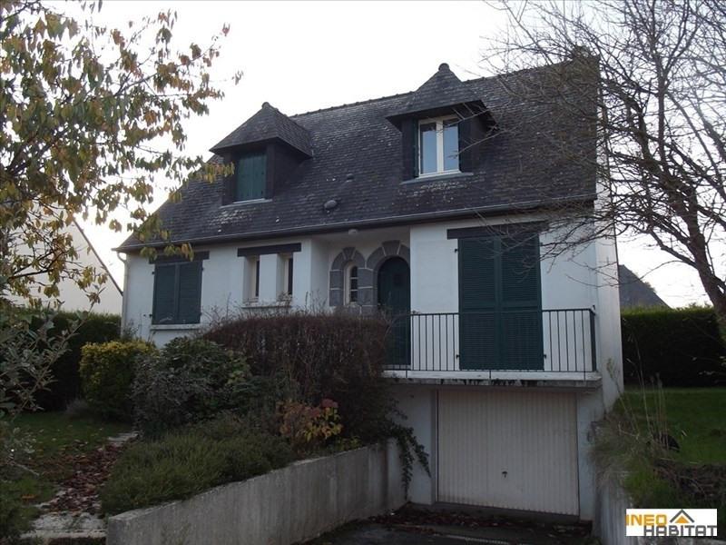 Location maison / villa Melesse 778€ CC - Photo 9