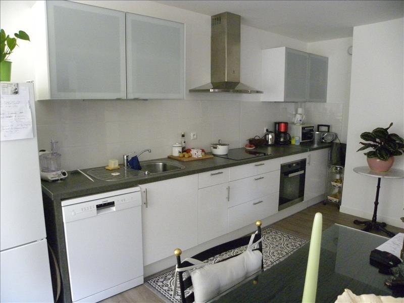 Sale apartment Lisieux 179500€ - Picture 2