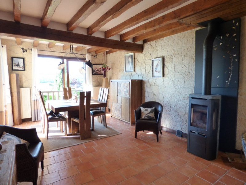 Sale house / villa Les andelys 325 000€ - Picture 4