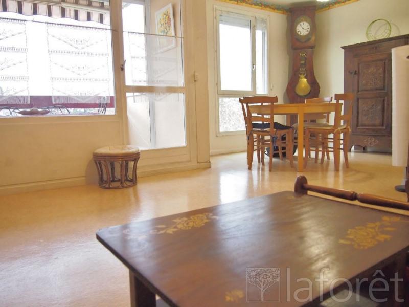 Sale apartment Bourgoin jallieu 129000€ - Picture 1