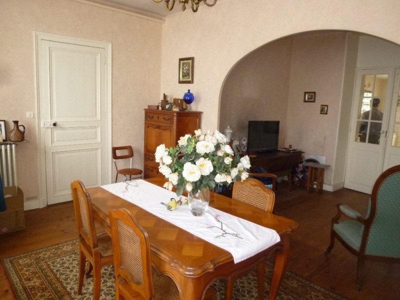 Vente maison / villa Cognac 122 000€ - Photo 6
