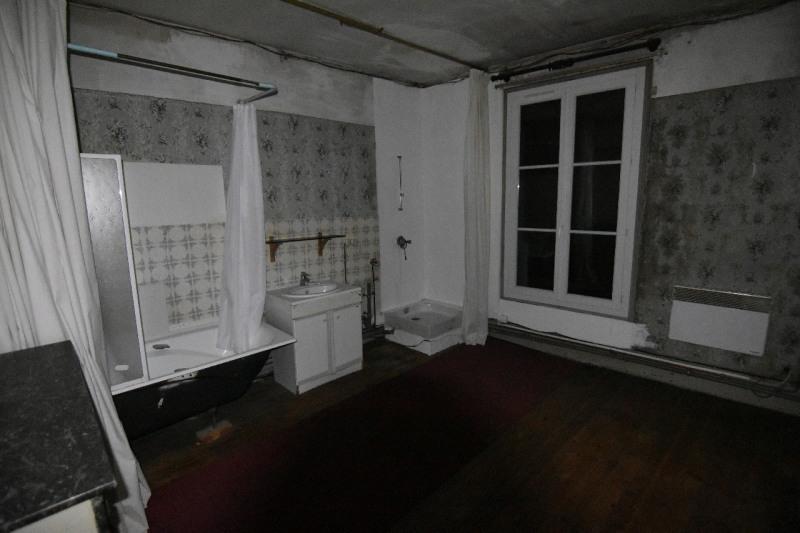 Sale house / villa Cires les mello 131000€ - Picture 4