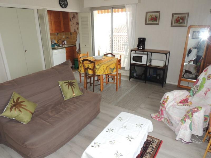 Vente appartement Royan 92000€ - Photo 11