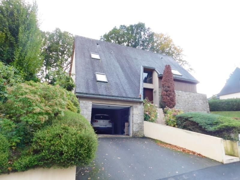 Sale house / villa Fougeres 337 883€ - Picture 2