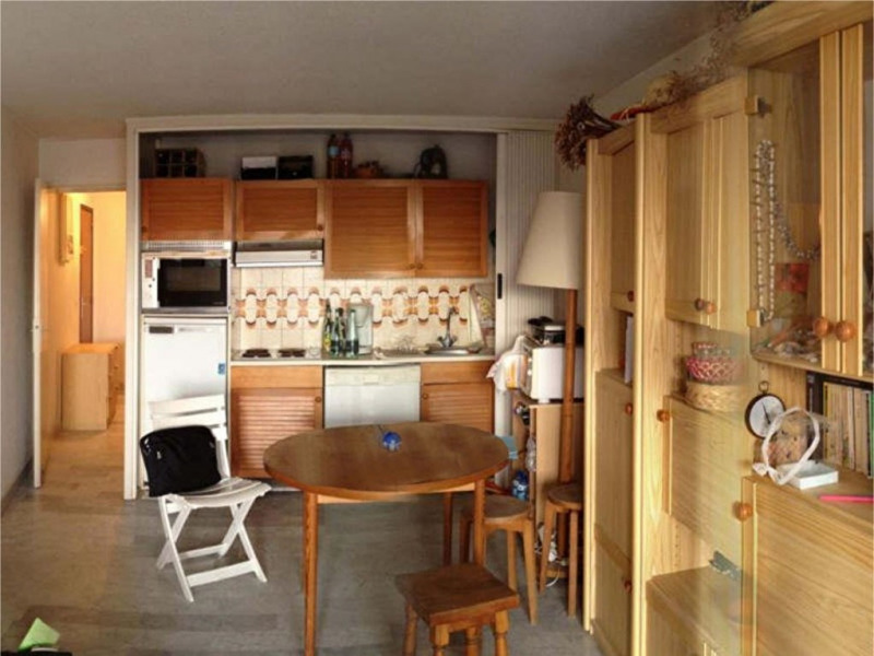 Sale apartment La grande motte 227 000€ - Picture 6