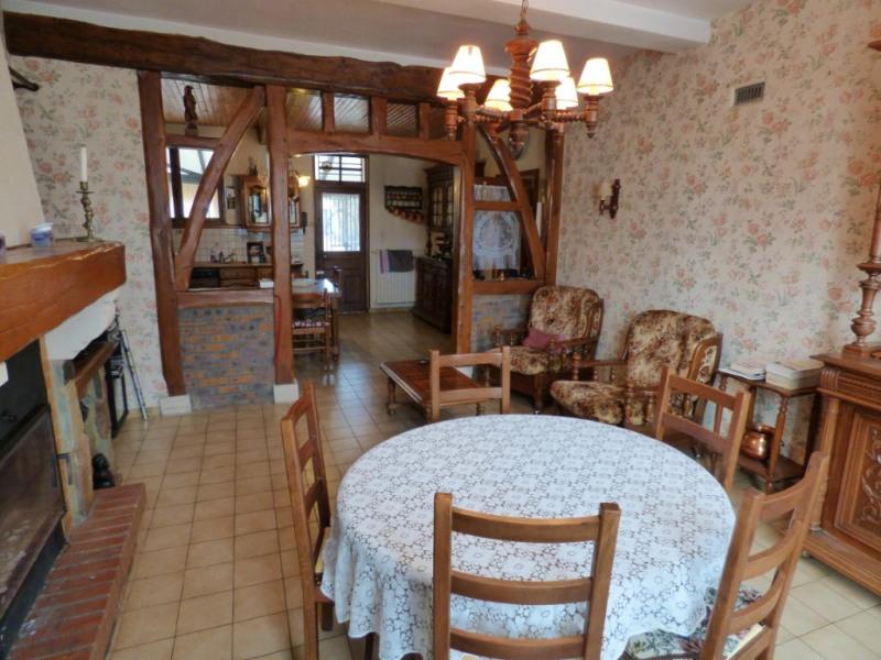 Vente maison / villa Ecouis 184000€ - Photo 3