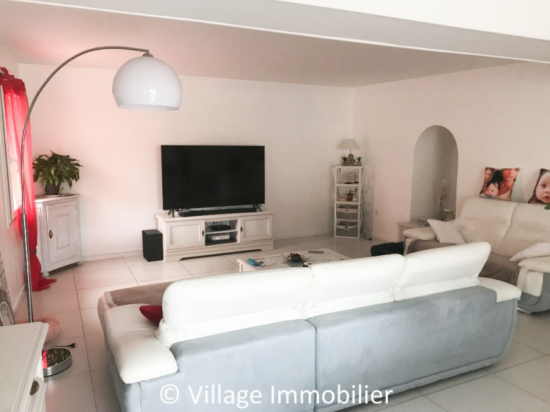 Vente maison / villa Loyettes 375 000€ - Photo 1